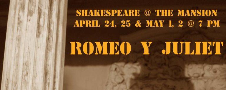 Romeo y Juliet