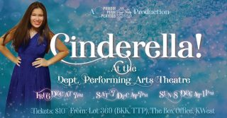 Cinderella! Pantomime 2019
